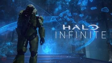 """Halo Infinite """"готова к выходу"""" весной 2021 года, говорит актёр захвата движений Мастера Чифа"""