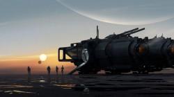 BioWare подтвердила что работает над новой частью Mass Effect
