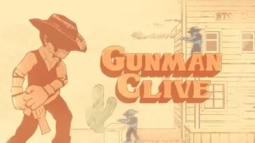 Gunman Clive HD Collection выйдет на PlayStation 4