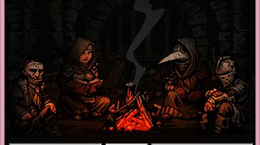 Darkest Dungeon: Менеджер Сохранений / Save Manager