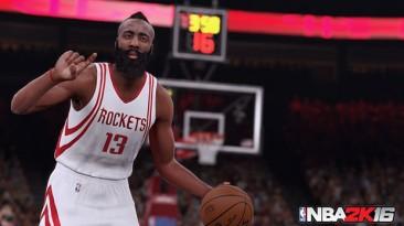 NBA 2K16 для подписчиков Xbox One Gold будет доступна бесплатная