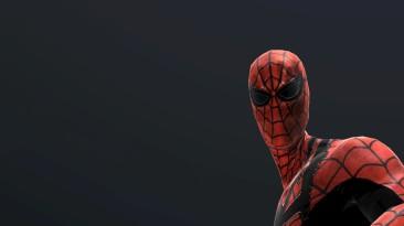 "Spider-Man: Web of Shadows ""Супериор+ЧёрныйПаук2017+PS4"""