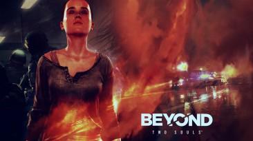 Beyond: Two Souls - заработала на эмуляторе PS3!