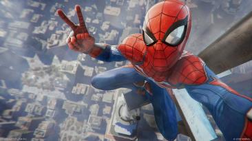 Человек-паук появится в Marvel's Avengers еще не скоро