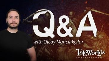 Mount & Blade II: Bannerlord. Блог Разработчиков 57. Интервью с аниматором