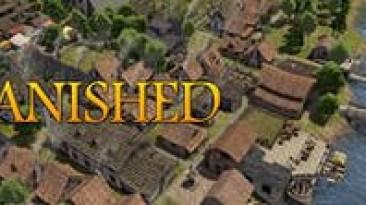 Banished - Немного об игре