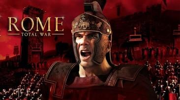 23 августа Feral Interactive выпустят ROME: Total War для айфона