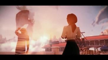 Трейлер порно-фильма по мотивм BioShock Infinite