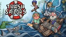 Trash Sailors: инди-моряки, океаны мусора и кооперативные круизы