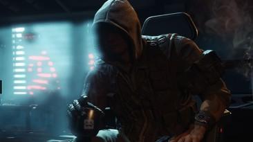Новый Большой контракт в Call of Duty Black Ops 3