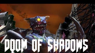 "Spider-Man: Web of Shadows ""Doom of shadows 2016 Часть 2"