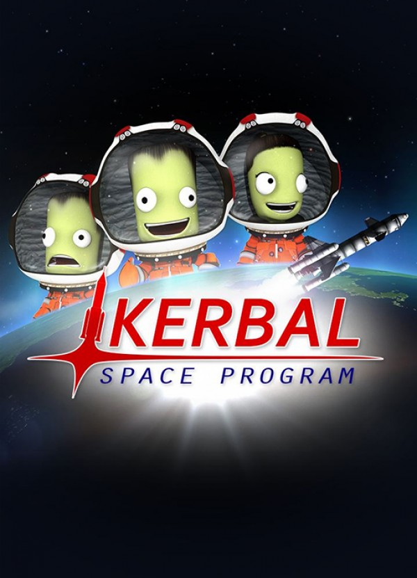 "Kerbal Space Program ""Kerbal Space Program русификатор ..."