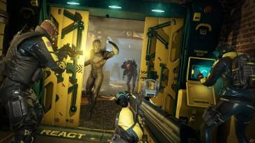 Новый геймплейный трейлер Tom Clancy's Rainbow Six: Extraction посвященный кроссплею