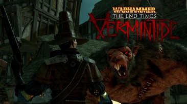Warhammer: End Times - Vermintide исполняется в 4K на Xbox One X и в 1440p - на PS4 Pro
