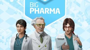 Руссификатор для Big Pharma v0.99