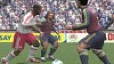 Демо FIFA 08