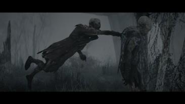 """Fallout 4 """"Пилигрим - ужас Содружества"""""""