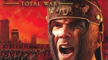 Rome ~ Total War: Трейнер/Trainer (+6) [1.5.1] {MrAntiFun}
