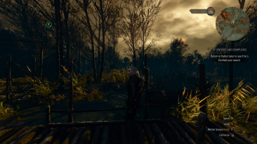 """Witcher 3 """"Fantasy Color Rich Reshade"""""""