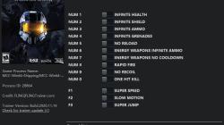 Halo 3 - ODST: Трейнер/Trainer (+13) [1.0 - UPD: 17.11.2020] {FLiNG}