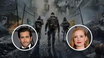 Работа над фильмом во вселенной Tom Clancy's The Division продолжается
