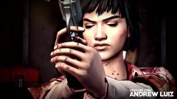 Эволюция серии игр The Walking Dead 2012 - 2018