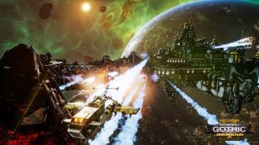Бесплатные выходные в Battlefleet Gothic: Armada 2
