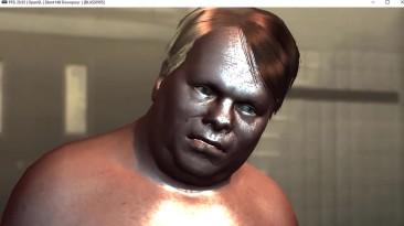 Silent Hill: Downpour - как играть на ПК при помощи эмулятора?