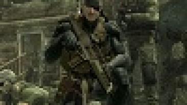 Серверы Metal Gear Online будут закрыты в июне этого года