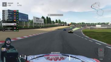 Доли секунды решают все!!! Hyundai Genesis GT3 и Brands Hatch | Онлайн GT Sport