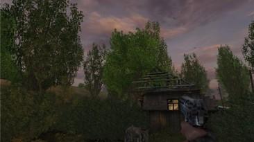 "S.T.A.L.K.E.R.: Shadow of Chernobyl ""News FreePlay Mod Beta Version"""