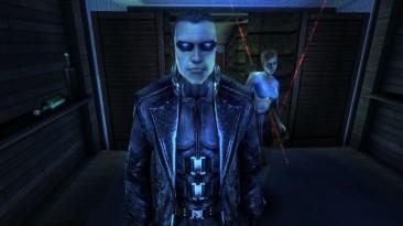 Классика киберпанка похорошела - Deus Ex получил новый графический мод