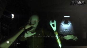 """Alien: Isolation """"Страшные и забавные моменты"""""""