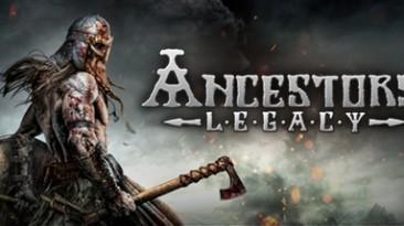 Ancestors Legacy: Трейнер/Trainer (+6) [61394] {MrAntiFun}