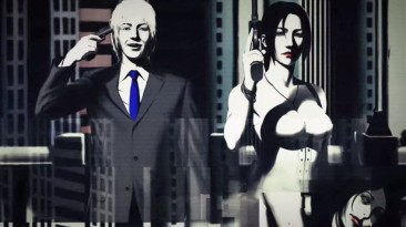 Новые кадры и видео The 25th Ward: The Silver Case