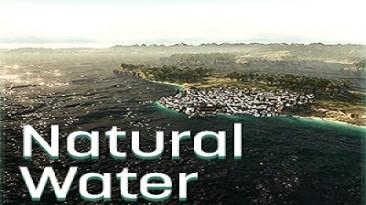 "Total War: Attila ""Natural Water Mod"""