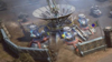 "Victory Games: ""В условно-бесплатной Command & Conquer не будет даже намека на pay-to-win"""