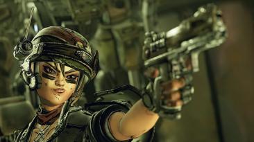 На следующей неделе выйдет DLC Director's Cut для Borderlands 3