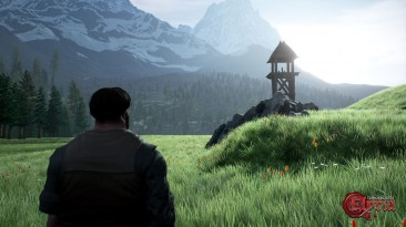 Ваши действия в Chronicles of Elyria будут влиять на персонажа