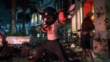Dead Rising 3 на PC вырвался в лидеры продаж в Steam!