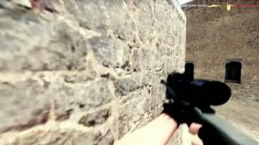 "Counter-Strike: Source ""Экстра Реакция"""