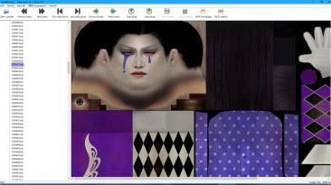 """Warriors Orochi 4 """"Res Tool -программа для создания своих модов"""""""