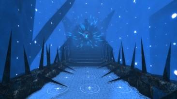 "Amnesia: The Dark Descent ""GAME MOD Through the Portal v.2.1"""