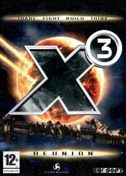 Игры / X3: Reunion
