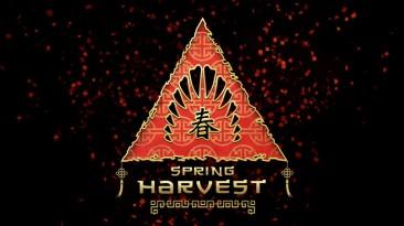 В Depth началось событие Spring Harvest