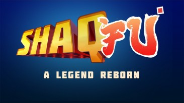 Трейлер Shaq Fu: A Legend Reborn признал старые ошибки