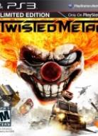 Twisted Metal (2012)