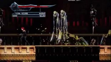 Трейлер BloodRayne: Betrayal