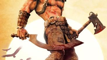 """Age of Conan """"Nudepatch - Age of Conan"""""""
