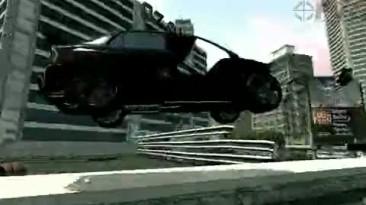 "FlatOut: Ultimate Carnage ""Crush & Dead"" - trailer"